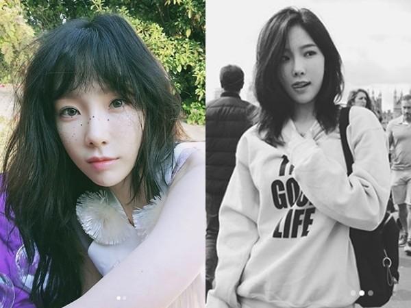 ▲▼太妍車禍事發3天,PO宣傳影片惹爭議。(圖/太妍IG)