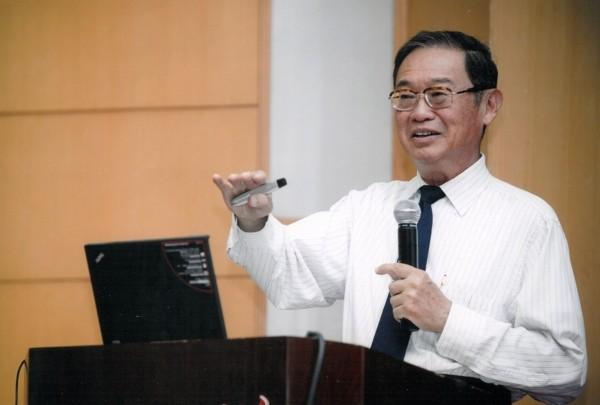 ▲▼交通大學施敏教授獲得全球電機電子工程師學會IEEE榮譽會員。(圖/翻攝交大官網)