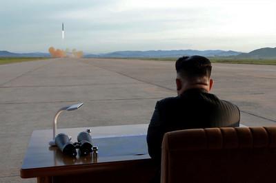 美媒:北韓2020將擁100個核彈頭