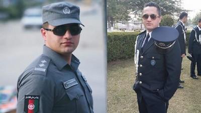 識破自殺炸彈客,25歲英勇警察衝上前緊緊熊抱..直到身體炸裂