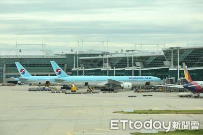 大韓航空停飛多條赴日航班