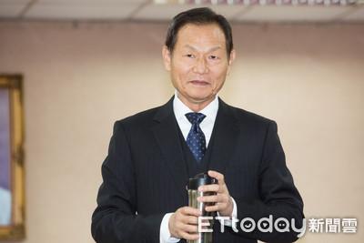 總統令!前退輔會主委李翔宙特任為駐丹麥大使