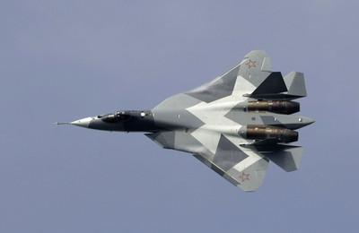 土耳其買不到F-35 俄:將協助研發5代機