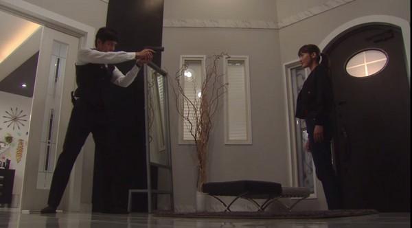 ▲▼綾瀨遙《嬌妻出沒注意》完結篇。(圖/翻攝自NTV直播)