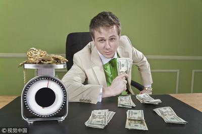 17歲偷刷母信用卡120萬開公司 9年爽賺18億