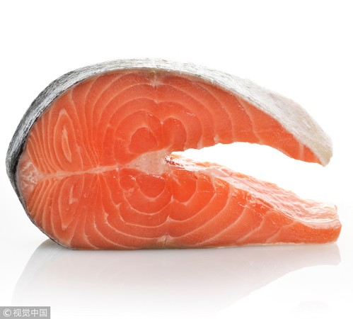 Eat high oily fish and fresh beans may delay natural menopause by ...