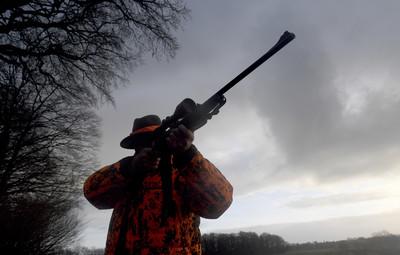 把人當野鹿!他打獵竟一槍射死林管員