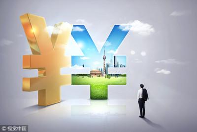 分析預估陸明年GDP低於6.8%