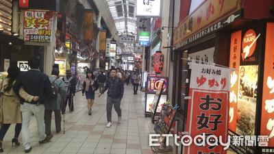 台灣好熟悉 日人:真的出國了嗎