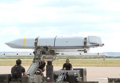 日軍計畫採購射程900km中程導彈