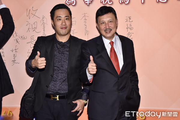 余祥铨遭台北地检署起诉! 酒后打人「不认罪」