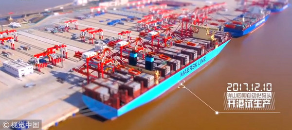 特斯拉9.73亿购地 ,中国为特斯拉的全球第二大市场