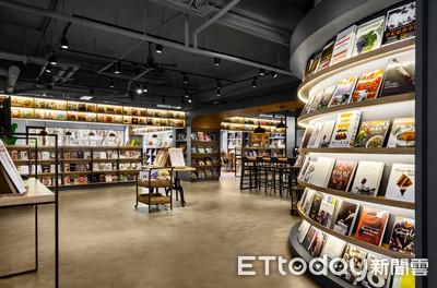 只要100元 這3家書屋的上千本藏書隨你看 咖啡無限續杯