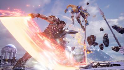 《劍魂6》公開全模式於本週進行測試