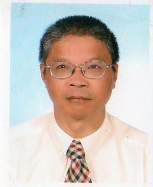 ▲雲林科大科技法律研究所 蘇南教授