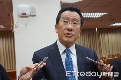 鴻海子公司大陸上市效應 曾銘宗抨擊顧立雄「鴕鳥心態」