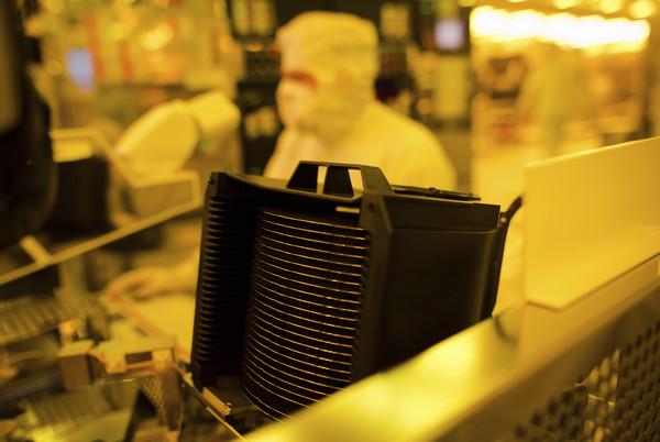 半導體市場規模17年創新高 南韓今年超越「5年龍頭」台灣
