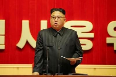 北韓又嗆美 強化核武抗威脅
