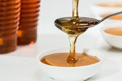 蜂蜜水竟能減肥? 名中醫:水溫、時機對就有用!