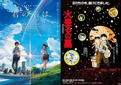 淚腺失控!10部最催淚日本動畫電影,第一名超考驗面紙吸水力