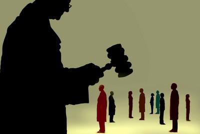 挽司法信賴 職務法庭可採兩審級懲戒