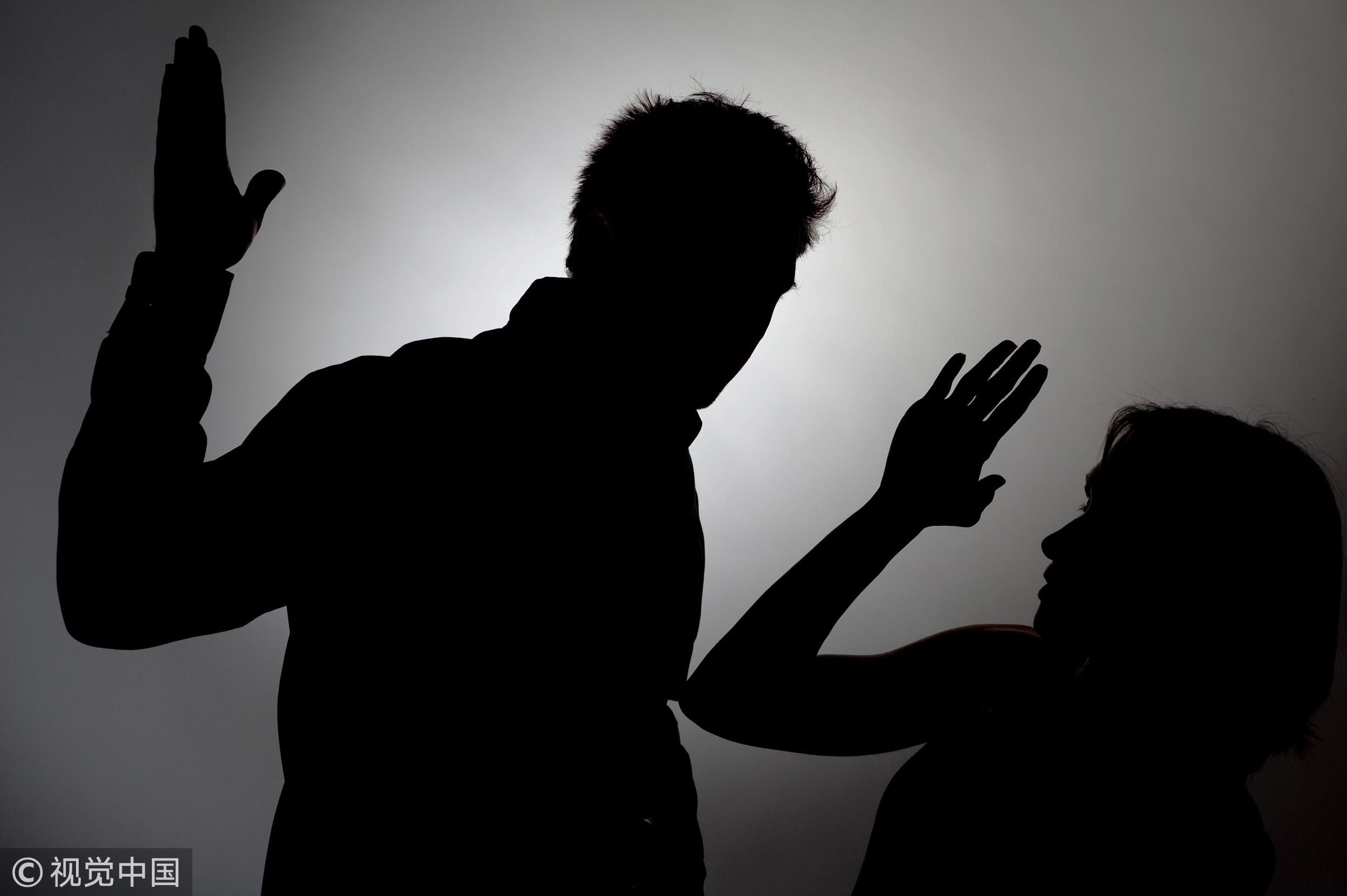 ▲▼家暴,家庭暴力,暴力,揍人,感情,兩性,戀愛,恐怖情人,受虐婦女。(圖/CFP)