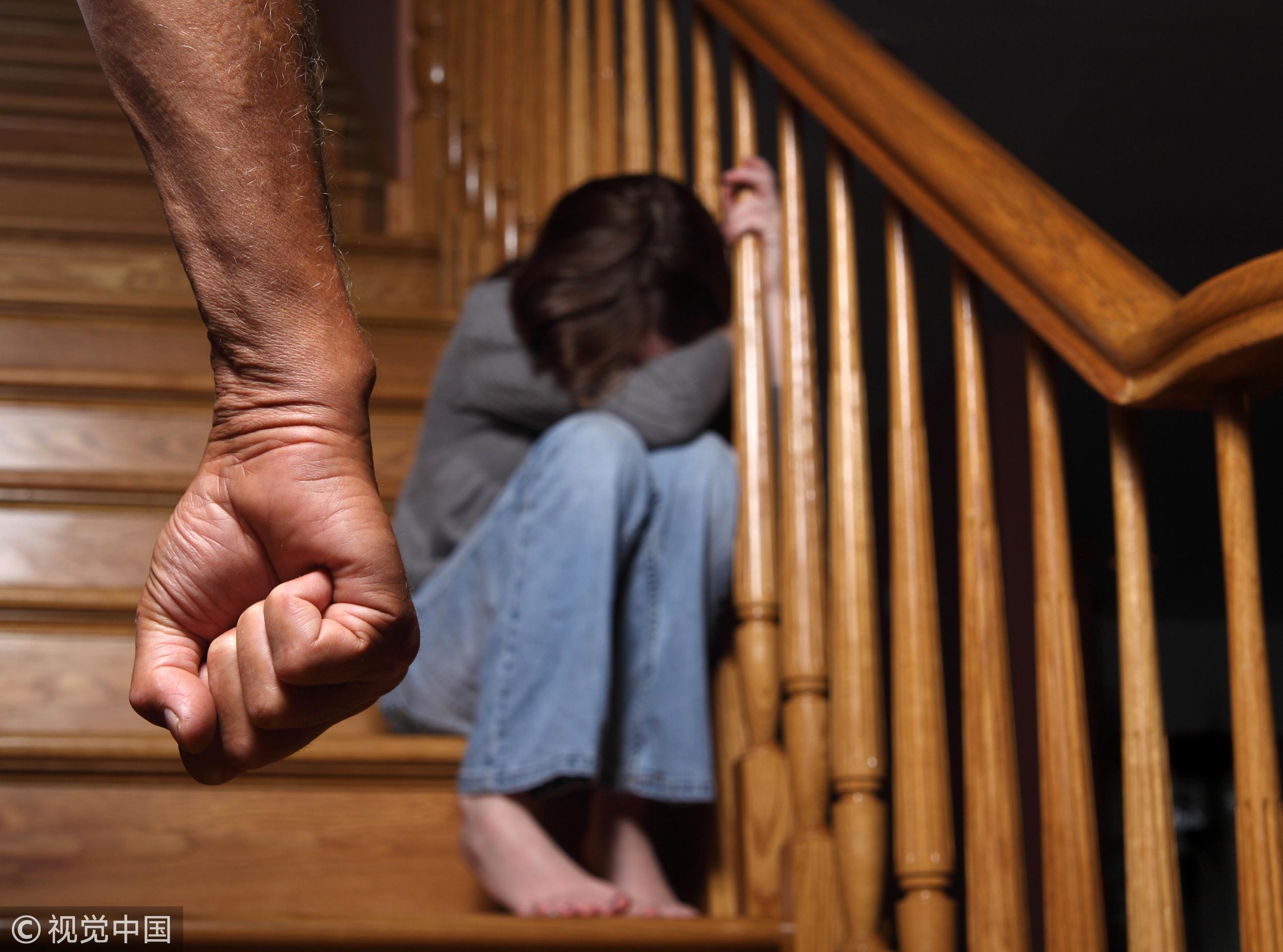 女童,女孩,女童示意圖,性侵,猥褻,騷擾,綁架,家暴,虐待,性虐待。(圖/CFP)