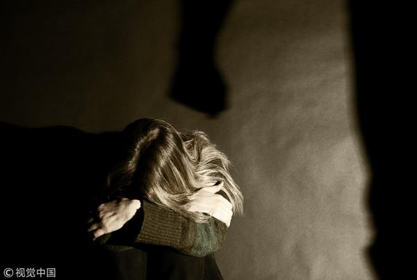 ▲▼▲女童,女孩,女童示意圖,性侵,猥褻,騷擾,綁架,家暴,虐待,性虐待。(圖/CFP)