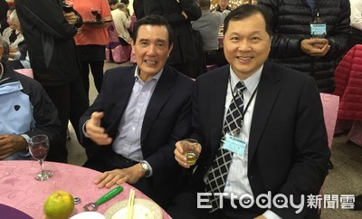 馬英九稱讚台南地檢署法律素養好