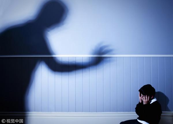 ▲性暴力,暴力,虐待,孩童,男孩,女孩,小孩,兒童,性侵,性騷擾,戀童。(圖/CFP)