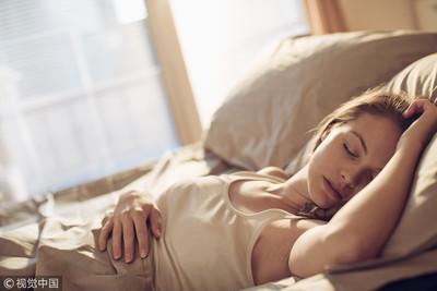 失眠吃褪黑激素?專家曝5大族群母湯
