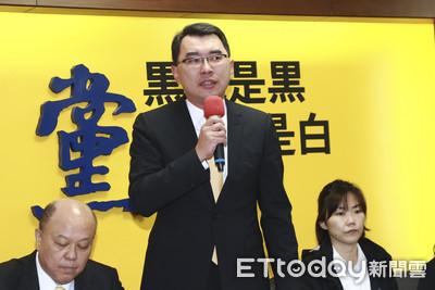 分析師上海遭逮 楊世光:黃國昌應負責