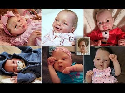 太逼真以為賣小孩,乙烯娃娃賣五萬,給喪兒父母一個擁抱的機會
