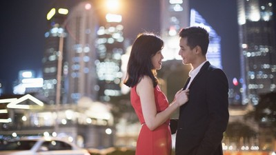 熟客笑問「辭掉工作我養妳」 日式酒店小姐冷回:不就婚外情