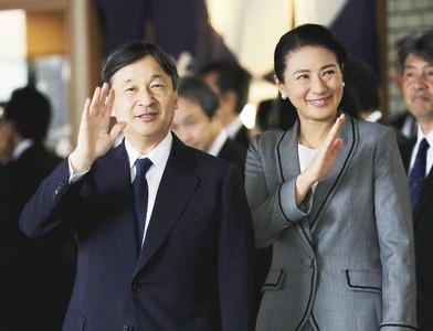 日公布新天皇「即位祭典預算」飆破27億!