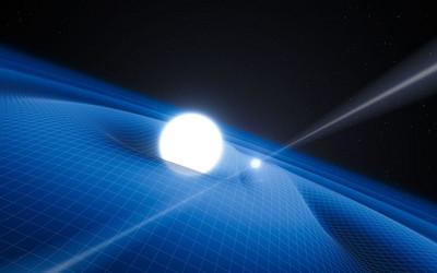 最大中子星 重力逾地球3000億倍
