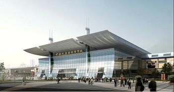 義烏國際商貿城