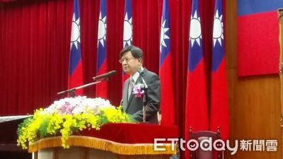 公懲會委員長石木欽 接受不當招待請辭