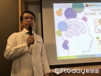 楊聰財走「精神科」全因同學陷害 至今32年一點也不後悔