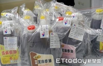混摻棉籽油 富味鄉二審判賠1550萬