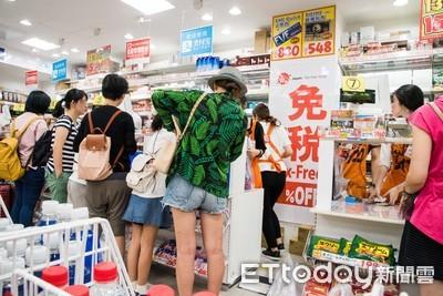 旅日碰到消費爭議免驚!觀光客熱線上線