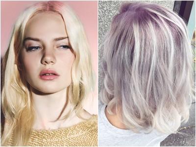 2018新流行「髮根漸層染」 不只美還讓補染變得超方便