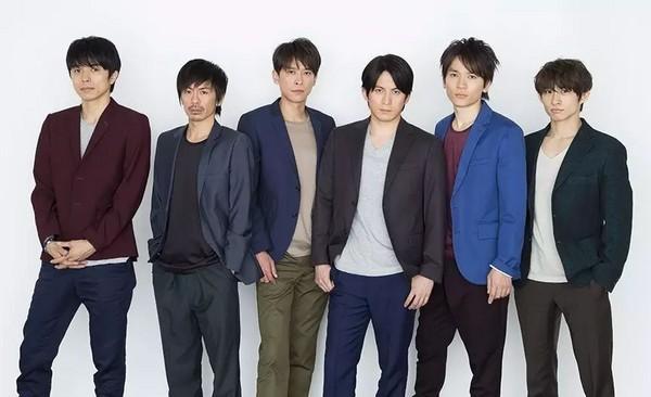 ▲V6出道22年,三宅健、森田剛和岡田准一是「年少組」 。(圖/翻攝自網路)