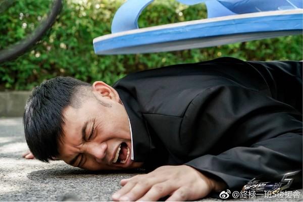 ▲《終極一班5》劇照曝光。亞瑟王五熊回歸;曾沛慈飾演雷婷。(圖/翻攝終極一班5後援會微博)