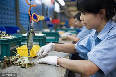 製造業擬闖關放寬七休一 百萬勞工恐受影響