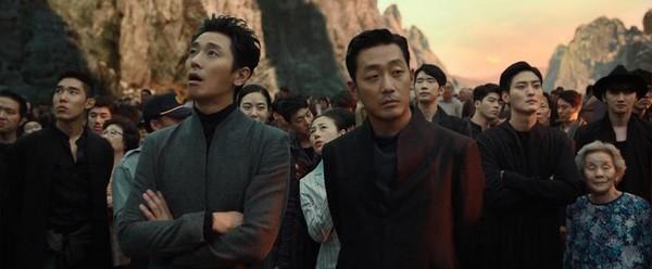 【本週新片】男神PK鬼怪 《大娛樂家》《與神同行》強攻大銀幕