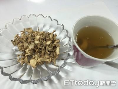 夏天也可以喝薑茶!中醫:預防冷氣病、中暑