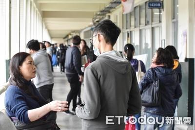 個申5.9萬考生明登記就讀志願序
