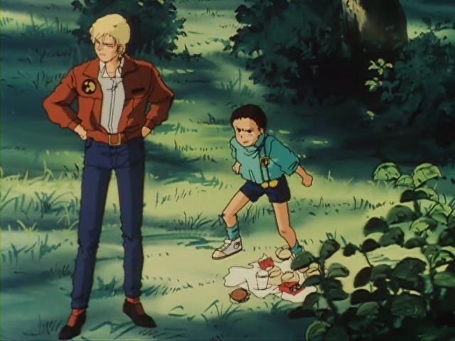 ▲▼1225巴尼紀念日告訴我們的事:人越魯,就越要有夢想(圖/翻攝自Gundam.info)