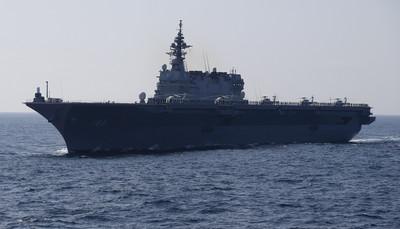 南韓要造3萬噸輕型航母